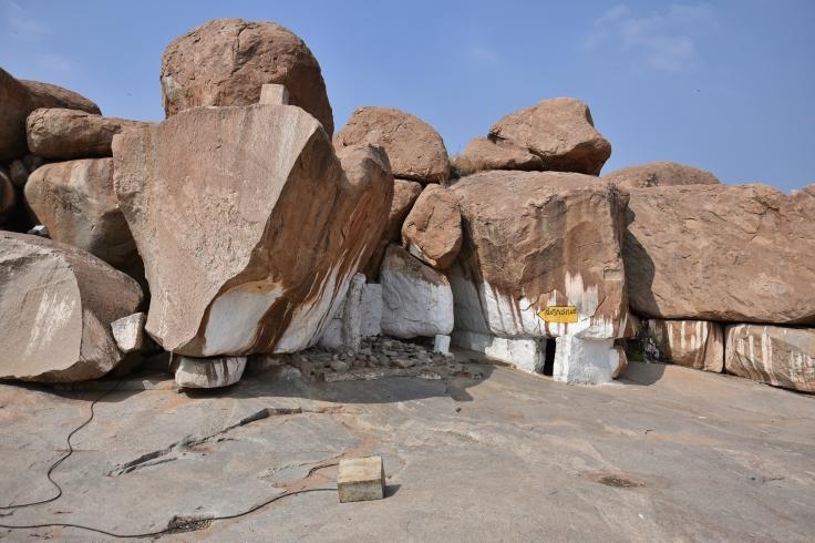 Sugreeva Cave