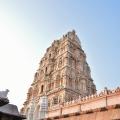 North Gopura of Virupaksha Complex