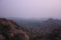 Dawn View from Malyavantha Hill