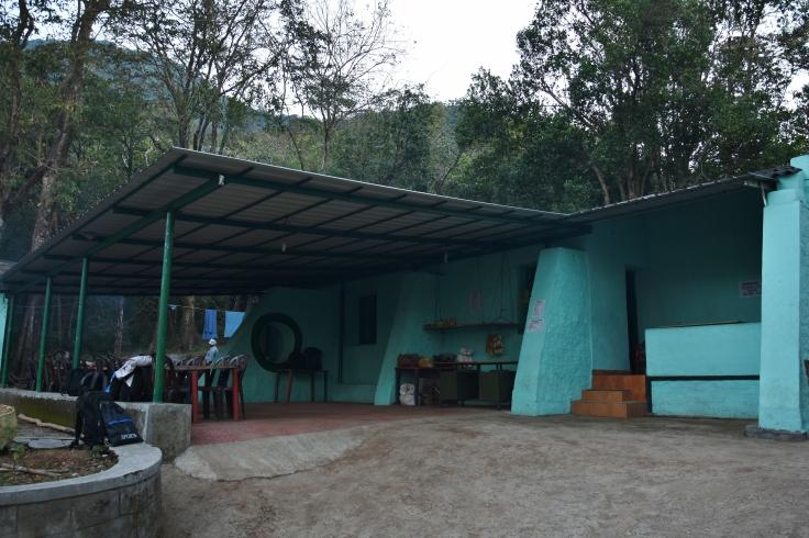 Bonacaud Camp - KFD