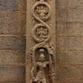 DSC_9500 – Salabhanjika displayed in the door step of Rayar gopuram.