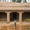 DSC_9644 – Athiranachanda cave temple-Athiranachanda is the surname of King Rajasimha.