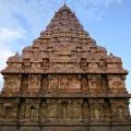 DSC_0029 – West side of Great Brihadisvara temple, Gangaikonda Cholapuram.