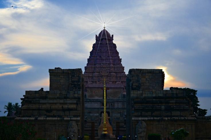 DSC_0112 - Beautiful creation of Great Chola Kingdom by Rajendra Chola I.