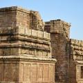 DSC_9882 – Unfinished or ruined Gateway to Brihadisvara temple, Gangaikondam.