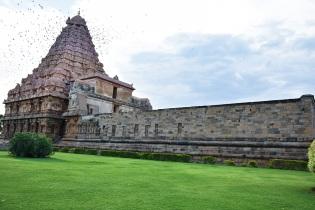 Brihadisvara Temple, Gangaikonda Cholapuram