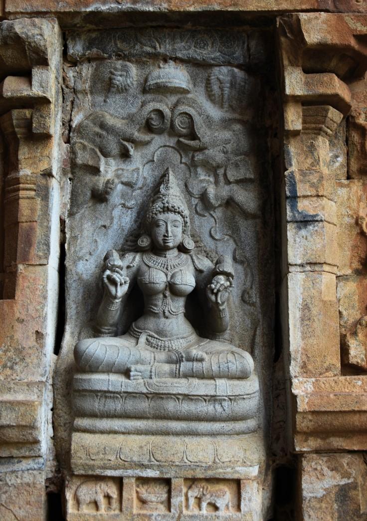 DSC_9970 - Gajalakshmi - South entrance, opposite to Sundareshan.