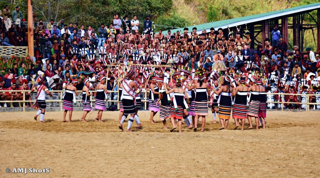 DSC_1928 Zeliang tribe performing their Victory Dance - Rehoi Lim.