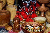 Handicrafts of Nagaland